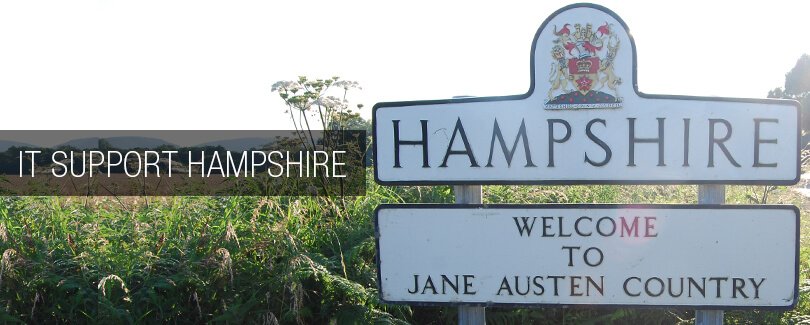 is-support-hampshire
